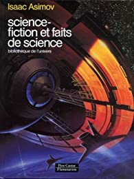 Science-fiction et faits de science par Isaac Asimov