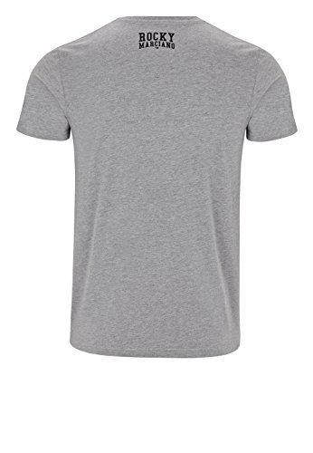 BENLEE Rocky Marciano Herren T-Shirt Vintage Logo Regular Fit Gr. M
