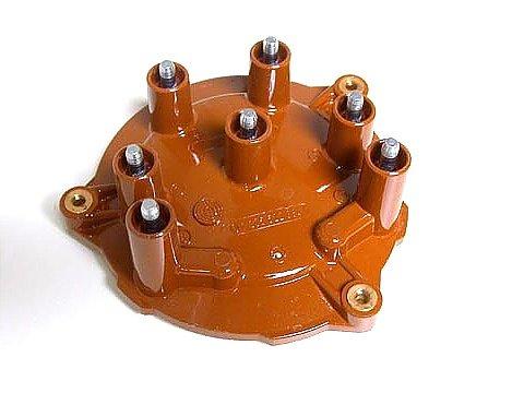 Mercedes w124 w126 w201 Ignition Distributor Cap BOSCH