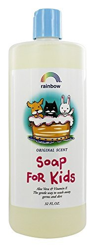 Rainbow Research Kids Antibacterial Hand Soap Refill 1000 ml by Rainbow Research