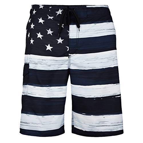 - VBRANDED Men's American Flag 10.5