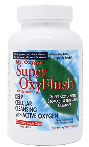 SUPEROxyFlush