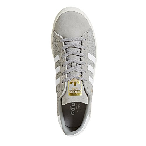 Grey Womens Campus Sneakers Adidas Sneakers Womens Campus Grey Adidas wO6Y8q