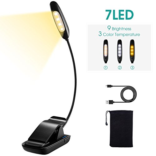 Small Led Clip Light