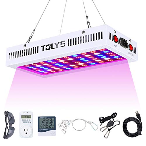 TOLYS LED Grow Light