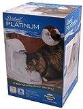 Platinum Pet Fountain For Sale