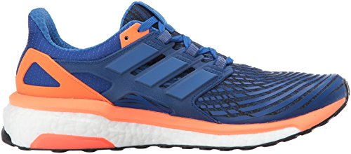 adidas Performance Herren Energy Boost m Laufschuh Collegiate Royal / Blau / Solar Orange