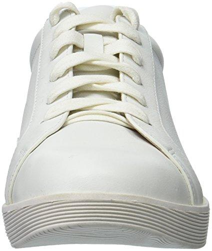 Milde Sjeler Kvinners Parc Lav Top Blonder-up Sneaker Hvit