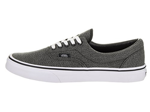 Blanco Era Black Canvas True Zapatillas Vans Classic White Adulto Negro Unisex g4a4BRn0