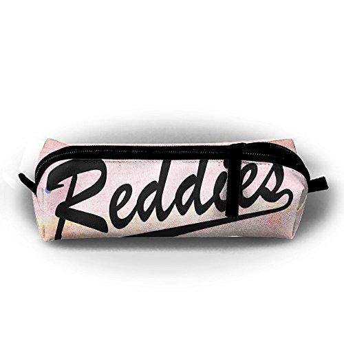 Reddies Students Pencil Case Pen Bag Cosmetic Bag ()