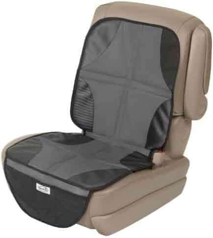 Summer Infant DuoMat for Car Seat, Black