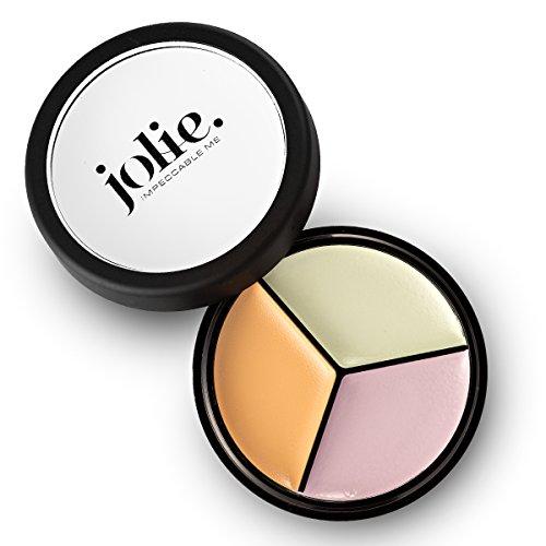 Jolie Cosmetics Pro Palette Correct & Conceal …