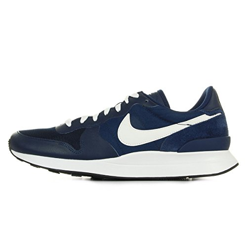 Marine Homme De Nike Running Bleu Lt17 Chaussures Internationalist wSnq70B