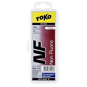 Toko NF Hot Ski Wax