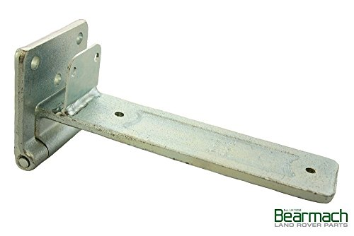Lower Tailgate Hinge - LAND ROVER - Hinge Tailgate Lower Part# ALR2400