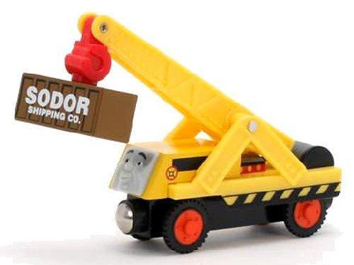 ラーニングカーブ きかんしゃトーマス 木製レールシリーズ ケビン B001QIL5ZY, お宝レア物専門! おもちゃ屋 9d65f4e7