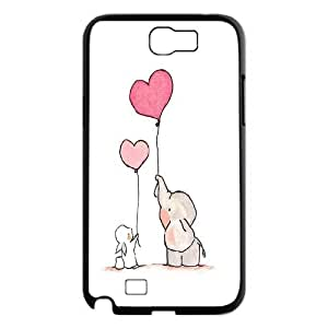 High Quality £¨SteveBrady Phone Case£©Anna & Elisa - Frozen Forever For SamSung Galaxy S4 Case PATTERN-1