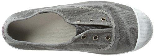 unisex elastico tessuto 70777 scarpe Grigio CIENTA Bfzqw