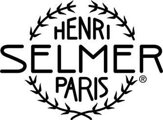 Selmer Paris Series III Alto Saxophone Neck - Jubilee Silver Plate