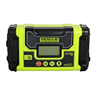 QuickCable 604300 Rescue LiFePO4 Portable Power Pack - 400 Amp