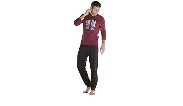 Amazon.com: Massana - Winter Pajamas Sets Men MASSANA