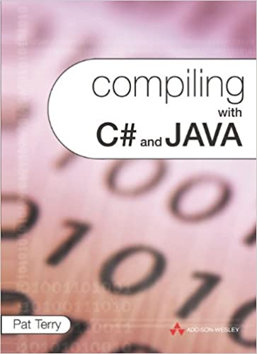 Compiling with C# and Java