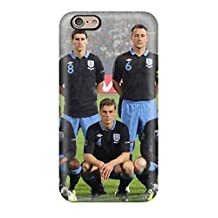 High-quality Durability Case For Iphone 6(england Team World Cup 2014)