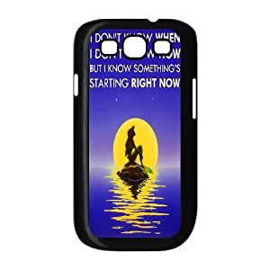 [bestdisigncase] For Samsung Galaxy S3 -Princess Ariel - The Little Mermaid PHONE CASE 7