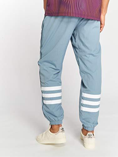 shorts Pantaloni Auth da Originals e uomo Ripstop Adidas Jogging Blue Tp 4qqcB5fg