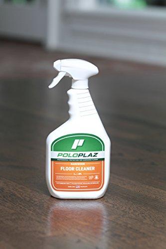 PoloPlaz Hardwood Floor Cleaner, Best Clean and...