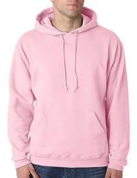 8 oz. NuBlend 50/50 Pullover Hood