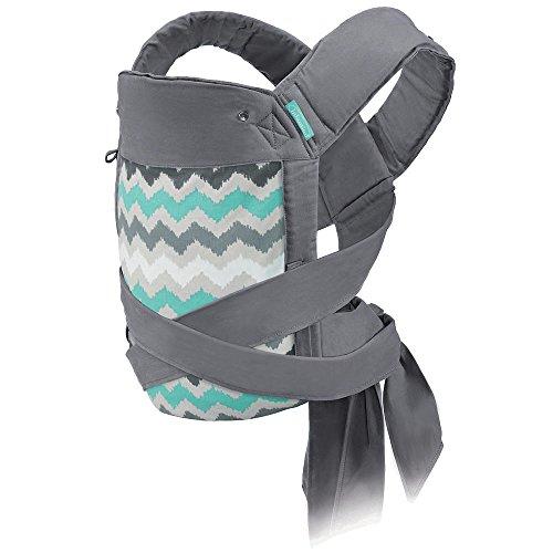 Infantino Sash Wrap Baby Carrier product image