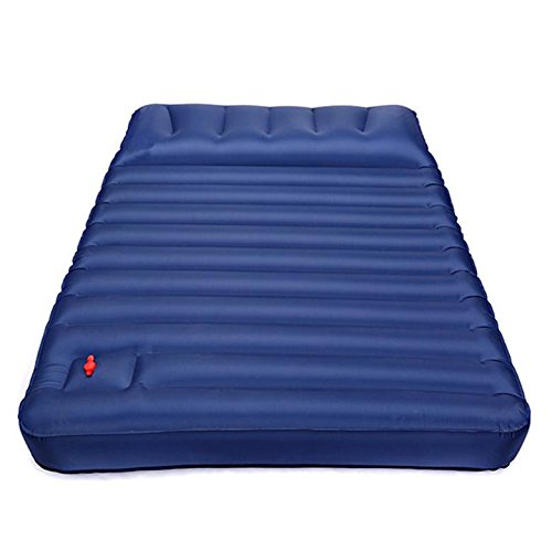 MHGAO Automatic inflatable mattress/moisture/outdoor/double/portable/thickening/lunch break