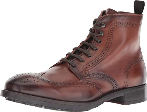 To Boot New York Men's Auckland Cognac 11 M US