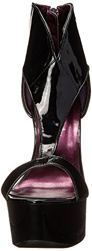 Shoes Donne Nero Sandalo 609 wonder Ellie Delle 4qwHPx