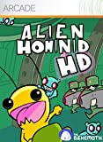 Alien Hominid HD [Online Game Code]