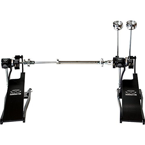 Trick Double Pedal (Trick Drums Dominator Double Pedal)