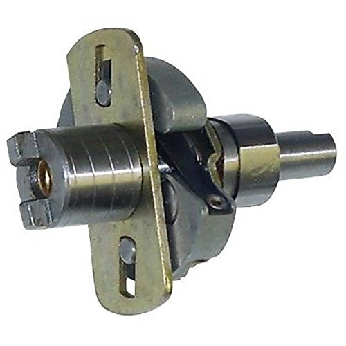 9N12187 Distributor Shaft & Cam Weight Assembly Made for Ford Tractor 2N 8N 9N