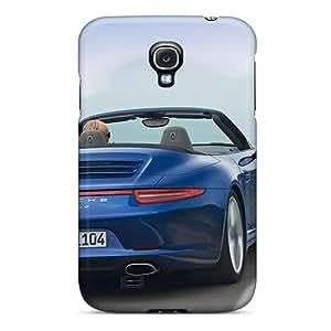 Excellent Design Porsche 911 Carrera Cases Covers For Galaxy S4