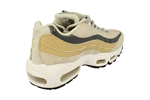 Nike Air Max 95 Women's Shoes Mushroom Sail White 201 orn9nGl8Q