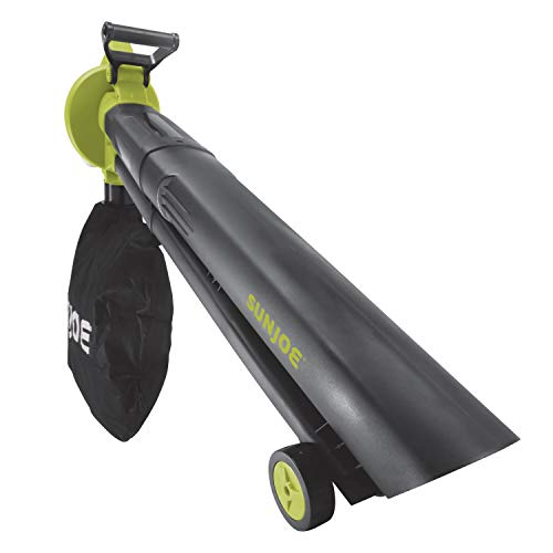 Best Leaf Blowers Amp Vacuums Buying Guide Gistgear
