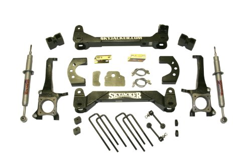 "Skyjacker TU761PK 6"" Suspension Lift Kit"