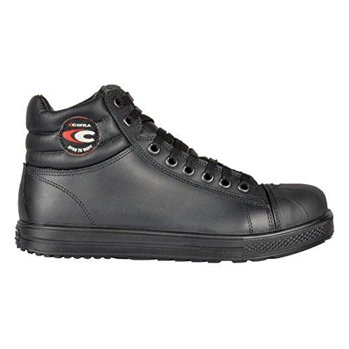 Cofra 35031-003.W40 FLAGRANT S3 SRC Chaussure de sécurité Taille 40 Noir
