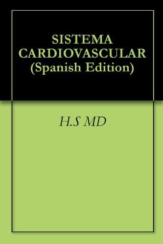 Descargar Libro Sistema Cardiovascular H.s Md