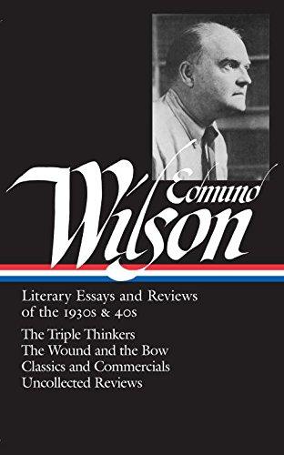 edmund wilson - 1