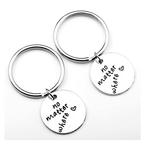 Top Plaza keychain Friends Valentines