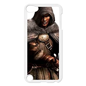 Dreamfall The Longest Journey iPod Touch 5 Case White gift pjz003-3833917