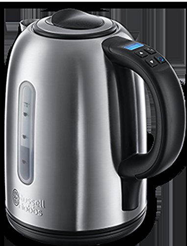 RUSSELL HOBBS VARIABLE TEMPERATURE KETTLE