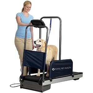 Total Pet Health Treadmill, 150-Pound