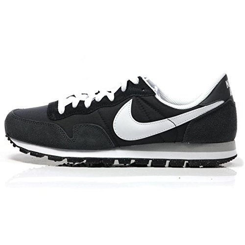 Nike Men's Air Pegasus 83 Black/white-anthracite-flt Silver (11)